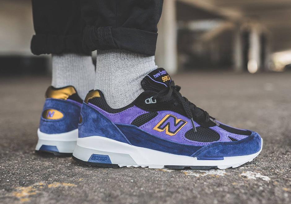 new balance 991 2017