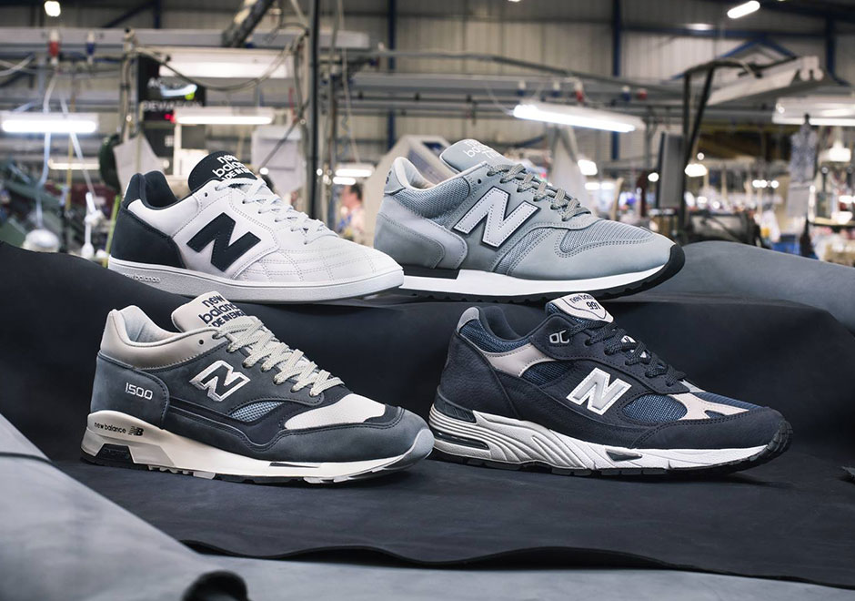 new balance 991 flimby 35th anniversary pack