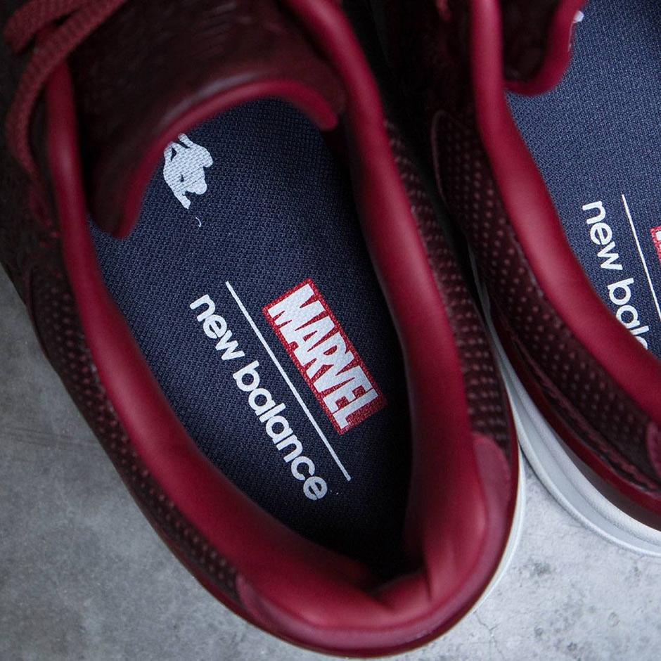new product bd6e2 e14c5 New Balance 530 Marvel Spider-Man Shoe | SneakerNews.com