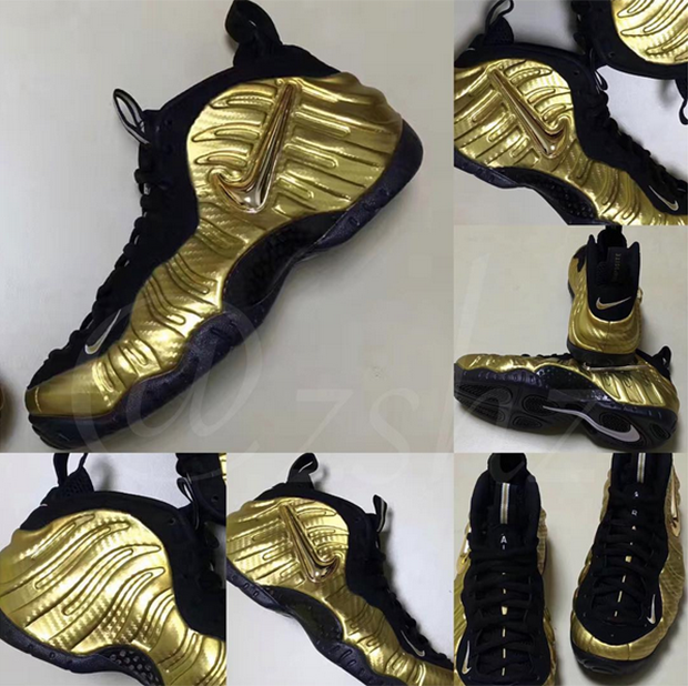 Air Foamposite One All Star 2019 GSNovelship