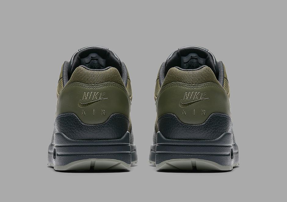 size 40 6a25c dcac5 Nike Air Max 1 Dark Stucco 875844-201   SneakerNews.com