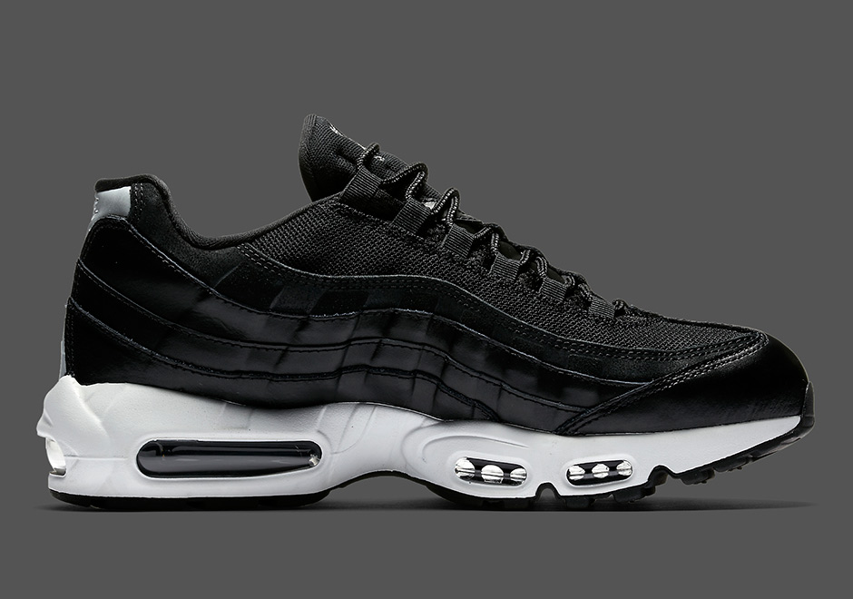 78864b5a21 Nike Air Max 95 Rebel Skulls Release Date: September 4th, 2017 $170. Style  Code: 538416-008. Advertisement