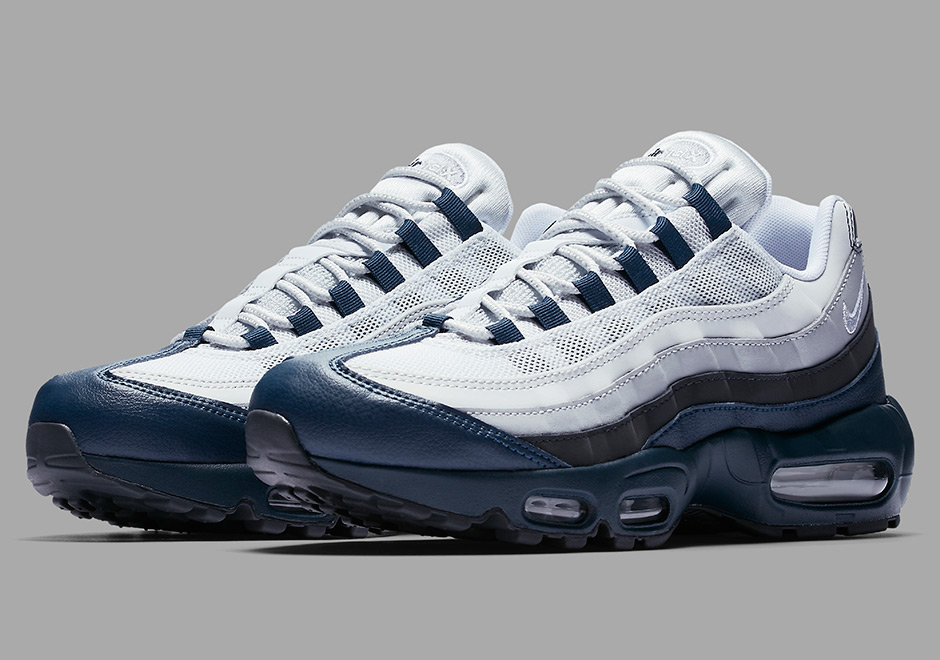 air maxes 95