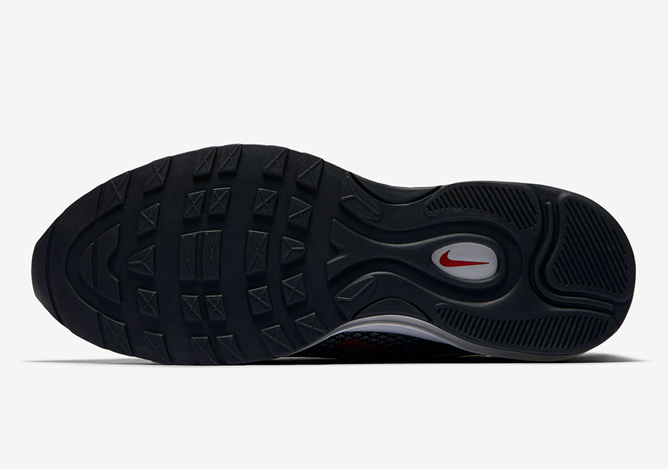 Nike Air Max 97 Ul '17 918356 003 917704 002 |