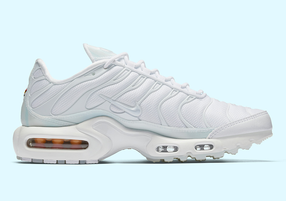 nike air max plus ice release date