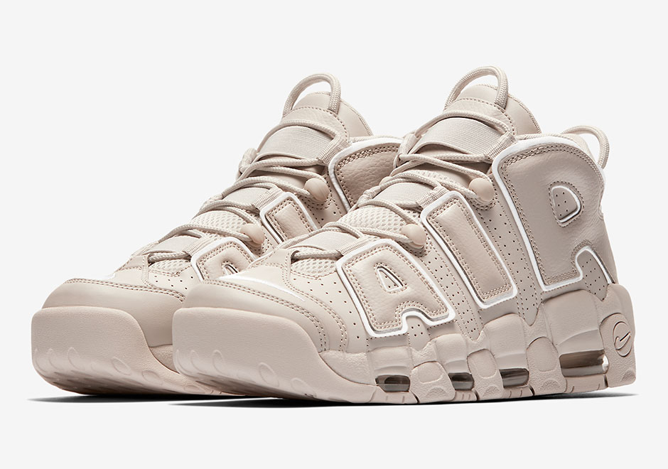 air nike uptempo off white