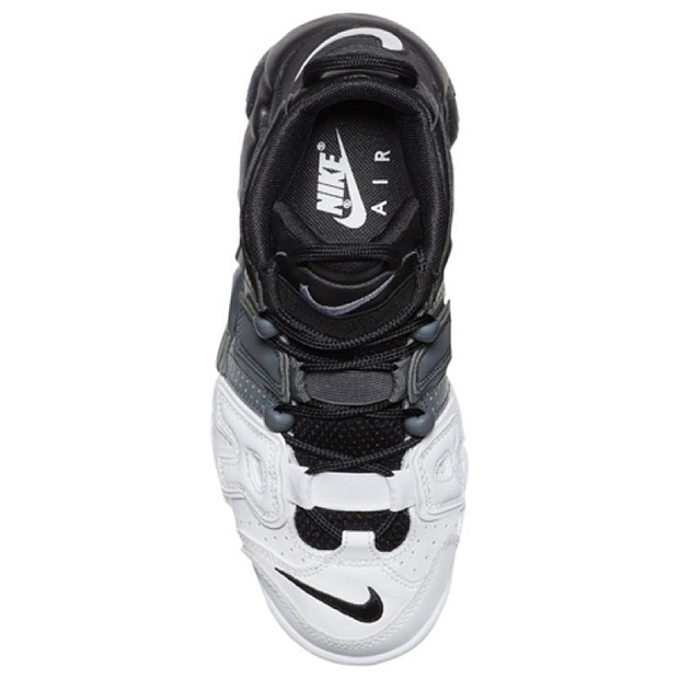 """dfe99be771cf Nike Air More Uptempo """"Tri-Color"""" Release Date  August 12th"""
