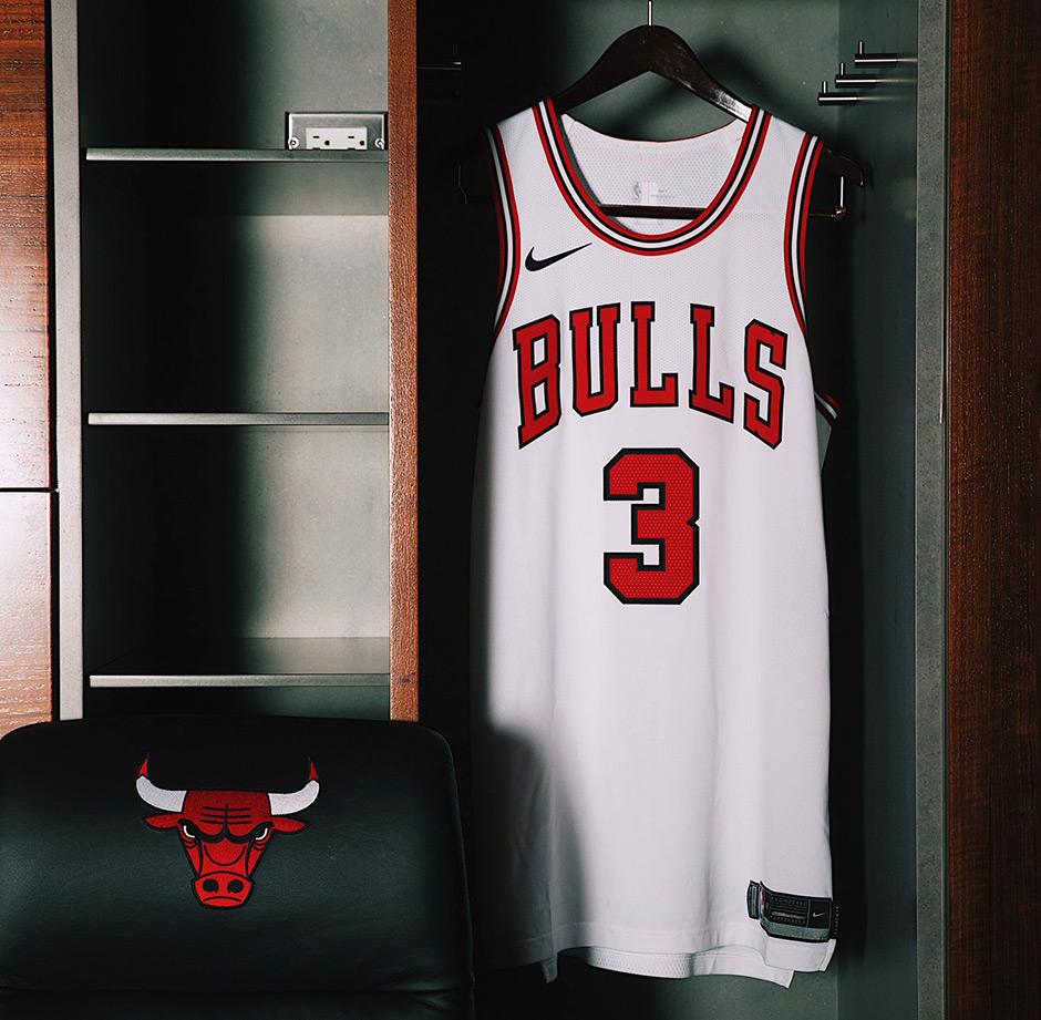 hot sale online 51dff c2657 Nike NBA Uniforms 2017-2018 Season | SneakerNews.com