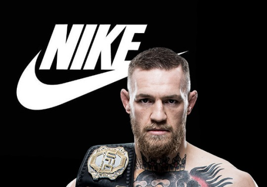 Why Nike Should Sign Conor McGregor