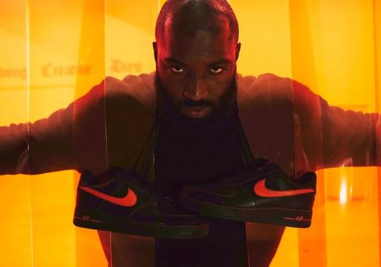 Nike Drops A$AP Bari Amid Sexual Assault Allegations