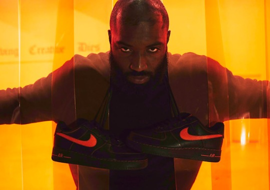 Nike Drops A$AP Bari Amid Sexual Assault Allegations