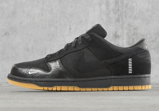 How To Buy The Basement x Nike Dunk Low