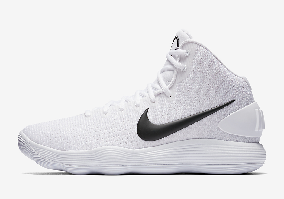 "fe02cb59b9f9 Nike Hyperdunk 2017 ""Team Collection"" Release Date  July 25th"