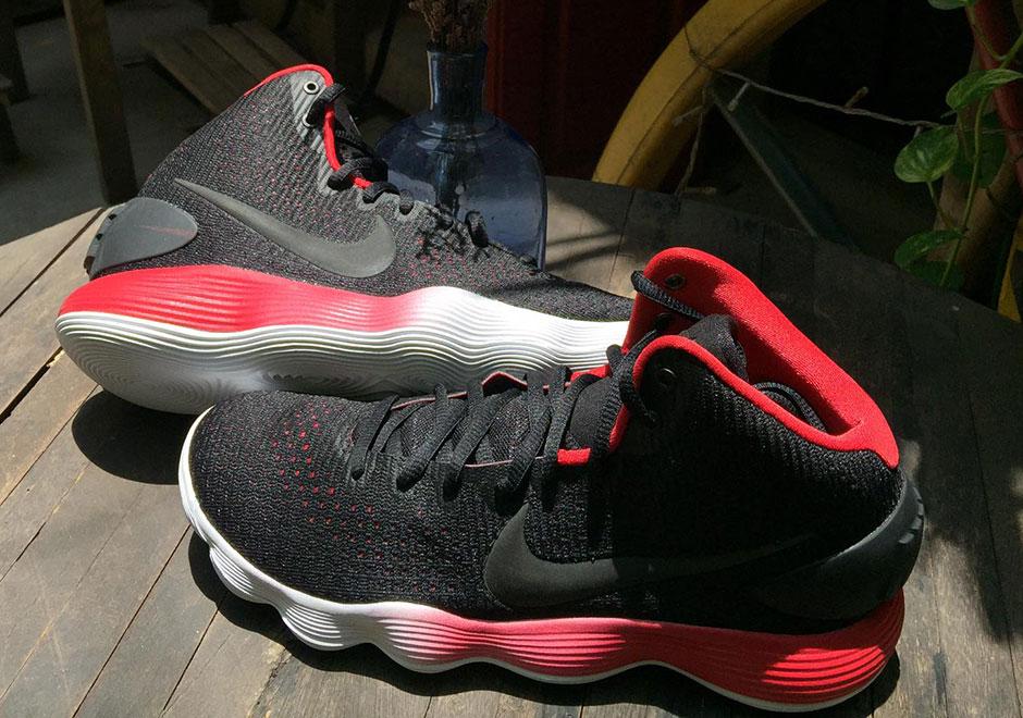 san francisco b7f8d 4b8c6 Nike Hyperdunk 2017 Gradient   SneakerNews.com