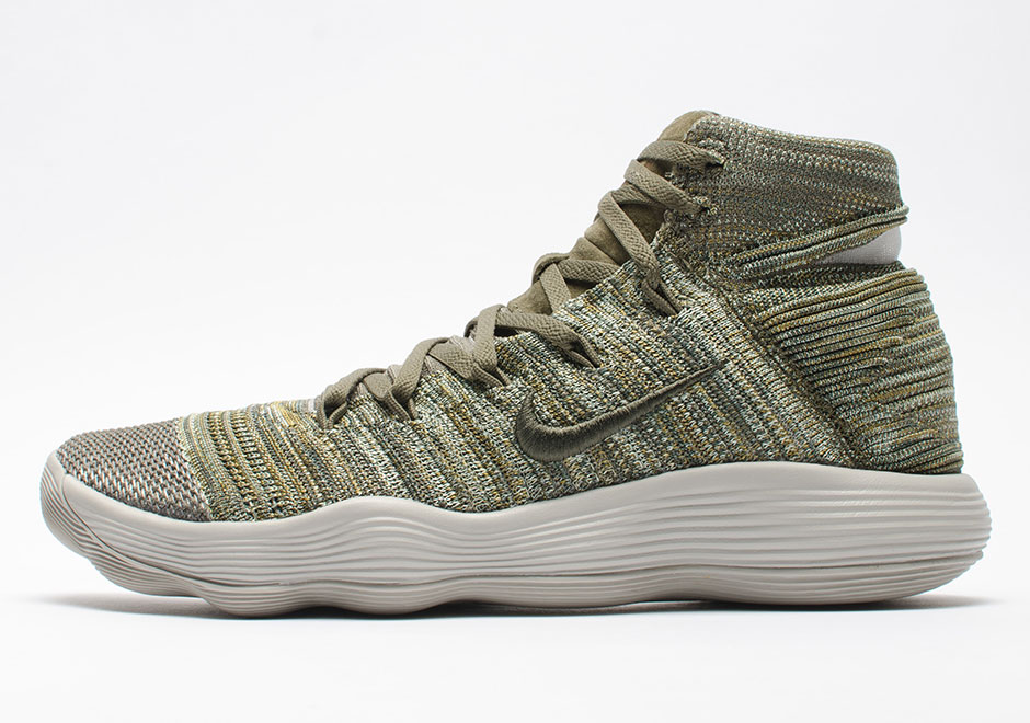 flyknit one lunarlon hyperdunk shoes nike