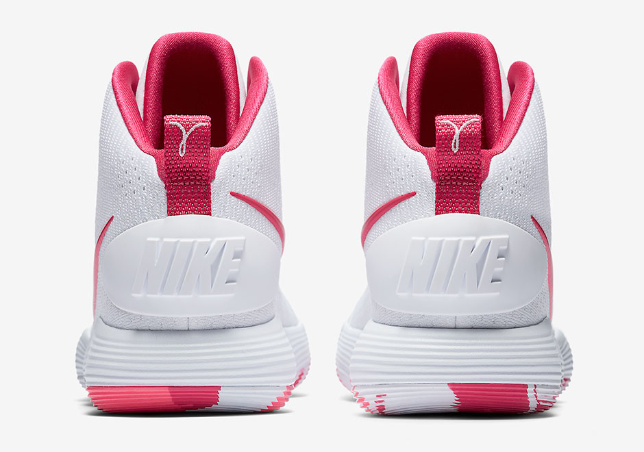 7c2bfba79258 Nike To Release The New Hyperdunks In Breast Cancer Awareness Colorway