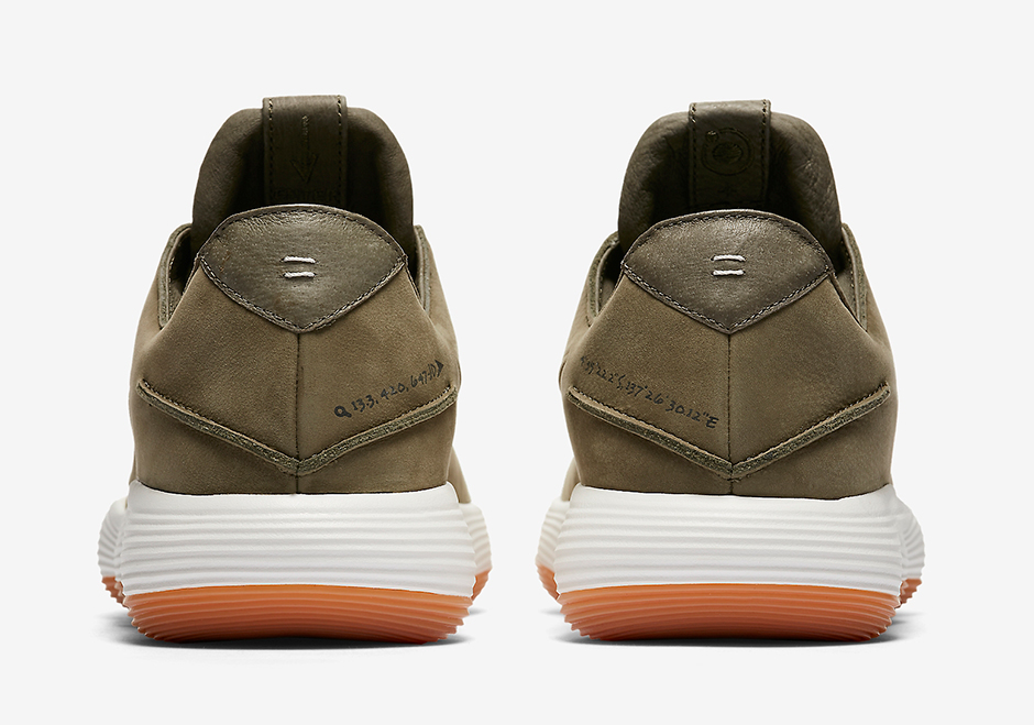eaa898533e79 Nike Hyperdunk 2017 Low Olive Gum 897636-902
