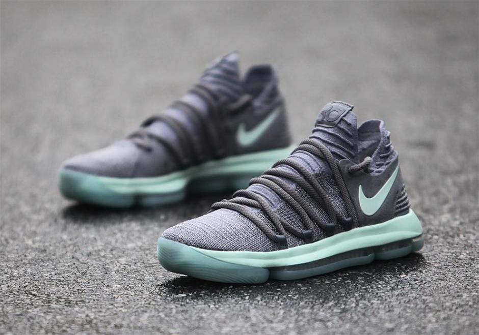 """Nike KD 10 """"Igloo"""" Release Date  July 14th efa5f9557"""