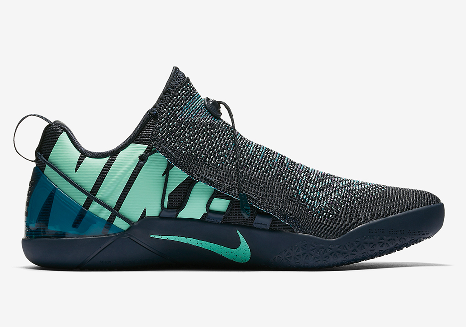 nike shoes kobe ad nxt colorways curty 889714