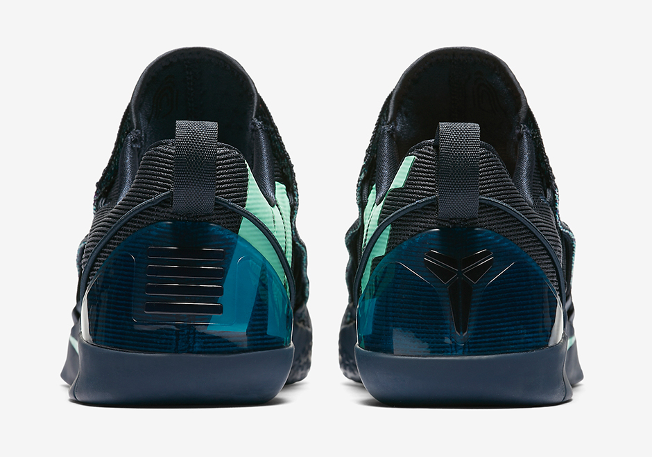 more photos 4d499 1c8d1 ... 882049-400 Mens Nike Kobe 8 System Mambacurial Mc 615315 500 Size 10.5  Us Nike Kobe A.D. NXT AD Mambacurial FC Barcelona College Navy Igloo ...