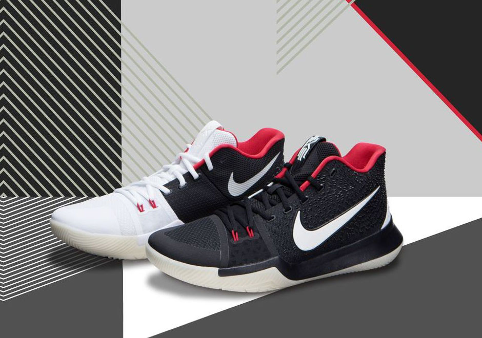 new product 6d9de 9c182 Nike Kyrie 3 Yeezy Asia Tour   SneakerNews.com