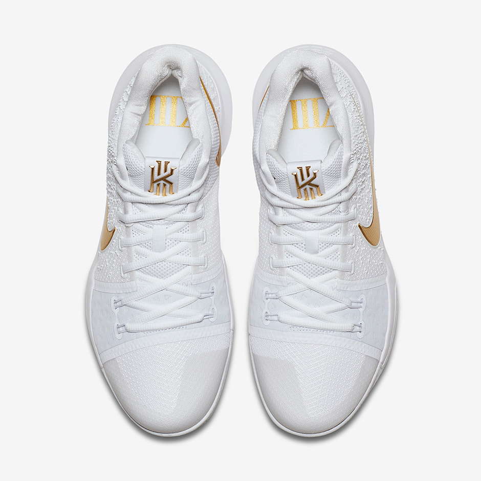 "Nike Kyrie 3 ""Finals"" International Release Date  August 15th b98595508"