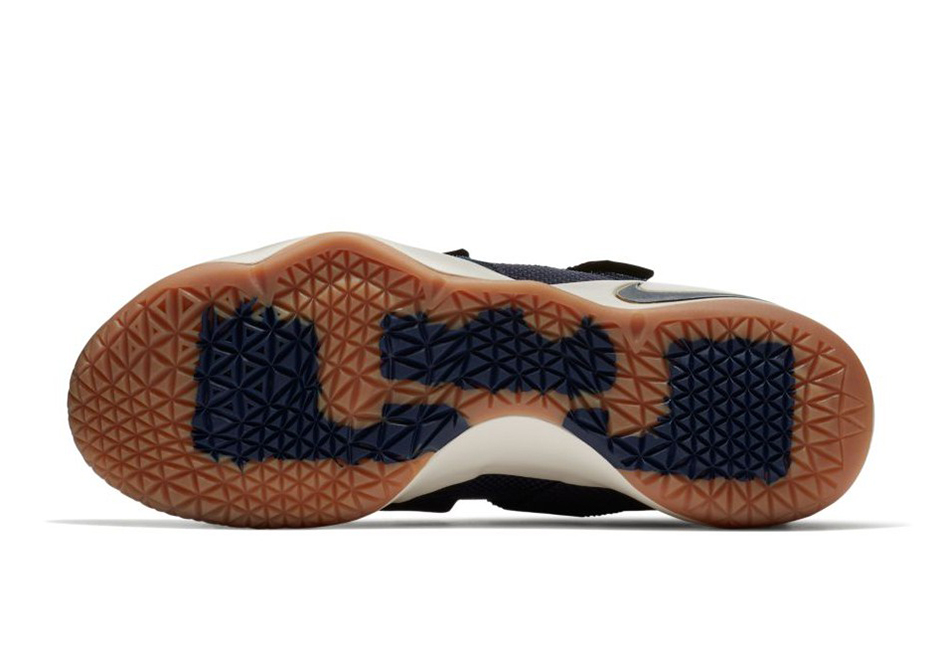 f0de53ba8a8 Nike LeBron Soldier 11 Cavs Alternate 897644-402