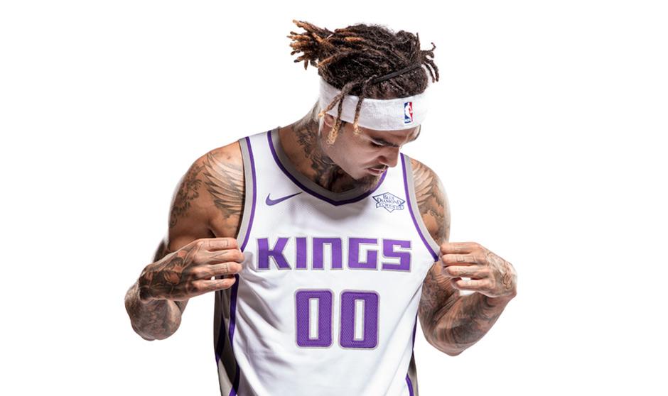 Nike NBA Uniforms 2017-2018 Season  74423505b