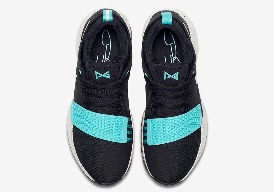 b4a6c022fb41 Nike PG 1 Blockbuster Release Date 878627-002