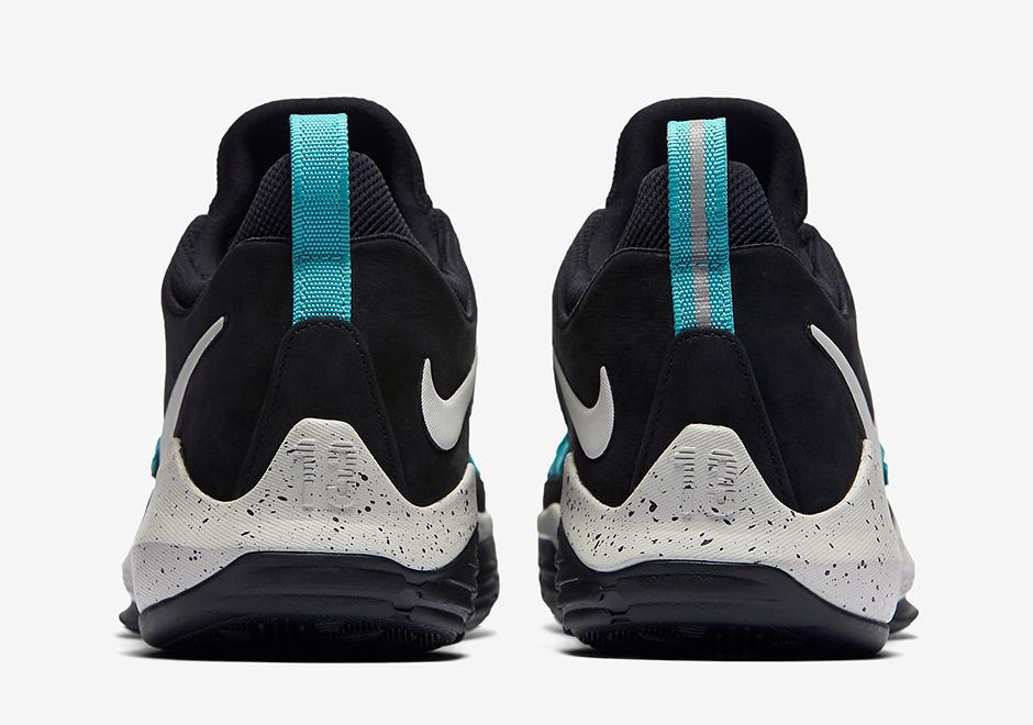 quality design 009cc 5464b Nike PG 1 Blockbuster Release Date 878627-002 | SneakerNews.com