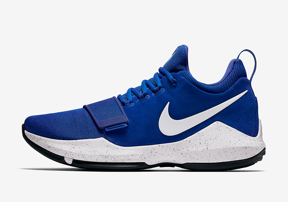 5b3b6eb5f527 ... closeout nike pg 1 game royal release date september 16th 2017 110.  color game royal shopping paul george nike pg1 e0866 9dd4e inexpensive ...
