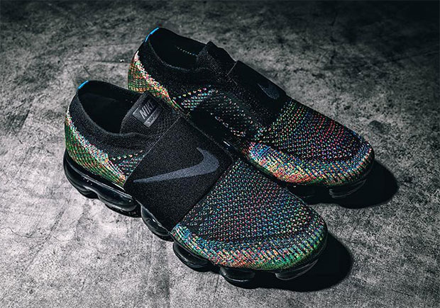 6a1191202c4a8f Nike hasn t really shown any restraint when it comes to Vapormax colorways  as nearly a dozen styles have released since the s debut not four months  ago.