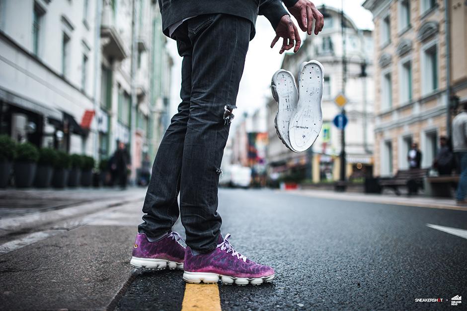 Nike Vapormax X Tn