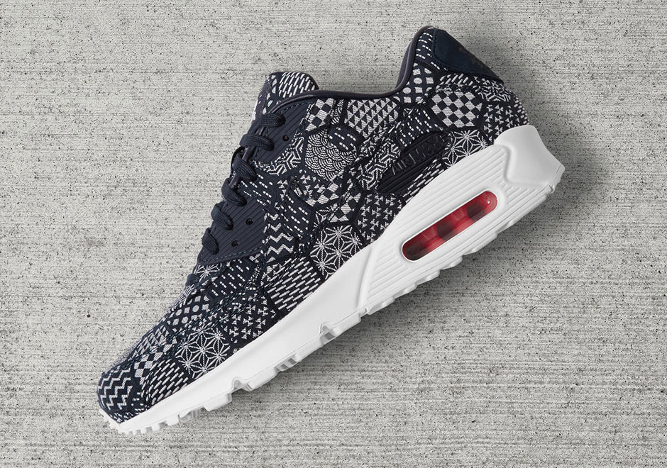 NIKEiD Is Bringing New Denim Options To A Number Of Lifestyle Favorites On  July 17th, Each Inspired By Japanu0027s Indigo Craftsmanship.
