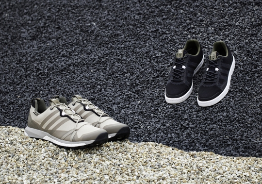 """Norse Projects And adidas Originals Present """"Layers"""" Pack"""