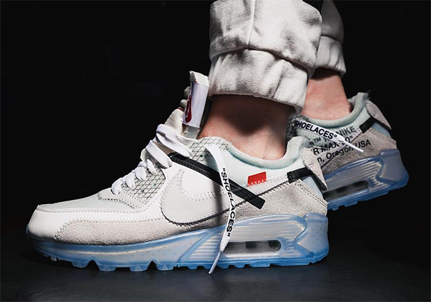 the latest 2d416 53781 OFF WHITE Nike Footwear Collection Release Date ...