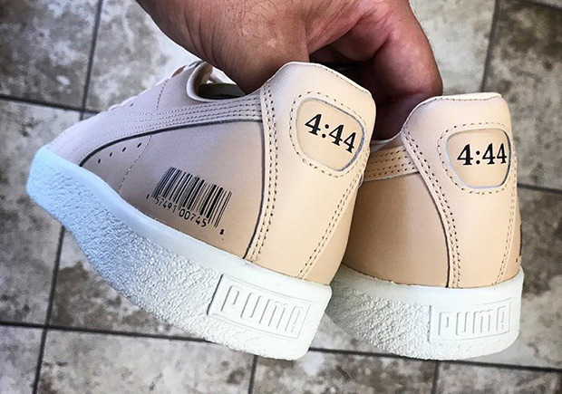 0c802fd58821 Is Puma Releasing Shoes Inspired By Jay-Z s 4 44 Album