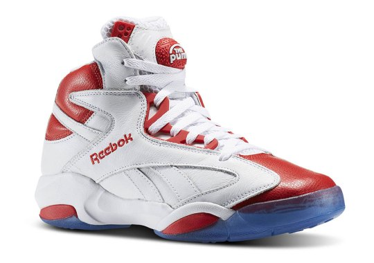 Reebok To Release A Shaq Attaq Inspired By Iverson's Question