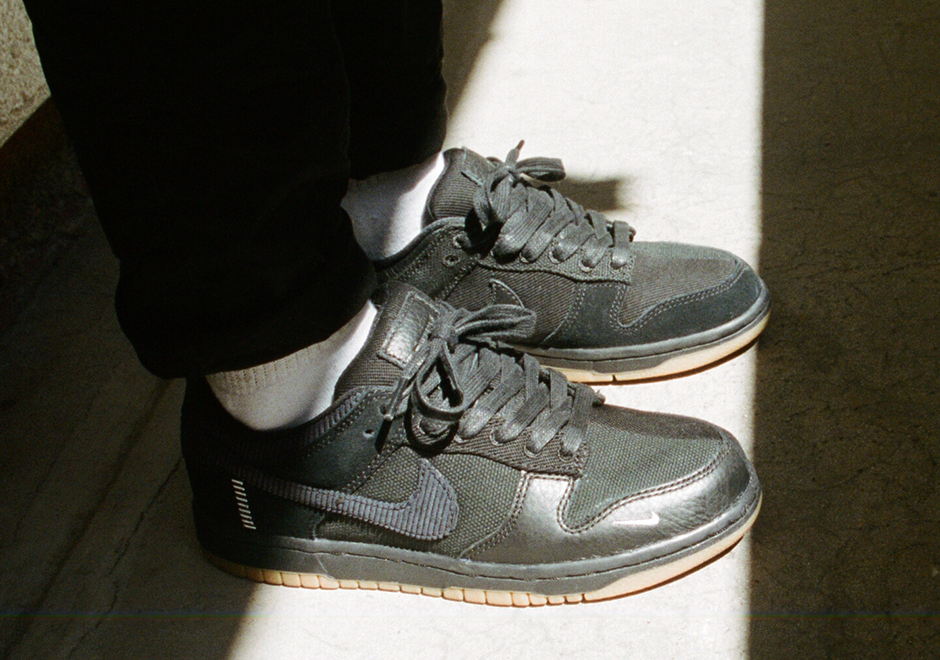 great fit best newest The Basement Nike Dunk Low Release Date | SneakerNews.com