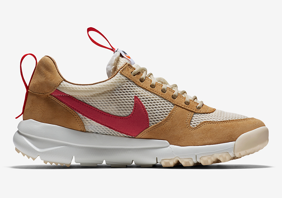 huge discount 2c52c 17e01 Where To Buy The Tom Sachs x NikeCraft Mars Yard 2.0 - SneakerNews.com