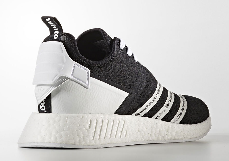 39d7cc279 ... PK by White Mountaineering White Mountaineering x adidas NMD R2 Release  Date July 15th