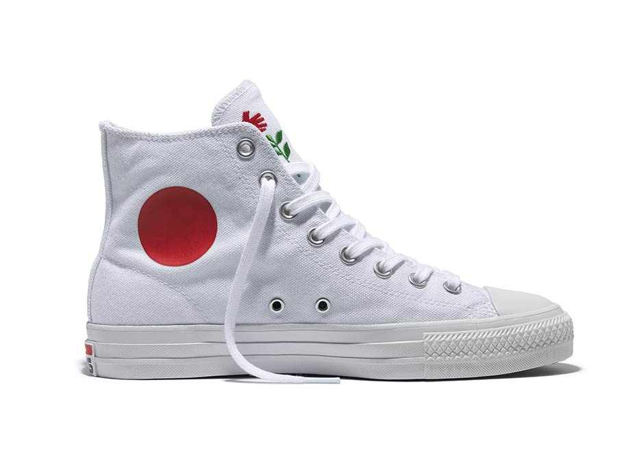 46c1f4bf77aa Chocolate Converse Chuck Taylor One Star Kenny Anderson ...