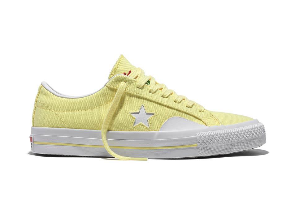 Converse ONE STAR köp