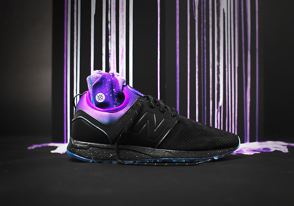 New Balance Stance 247 All Day All