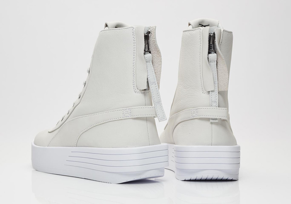 The Weeknd Puma XO Parallel Release