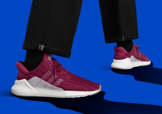 The adidas ClimaCool 02/17 Releasing in 2 New Colorways Later This Month