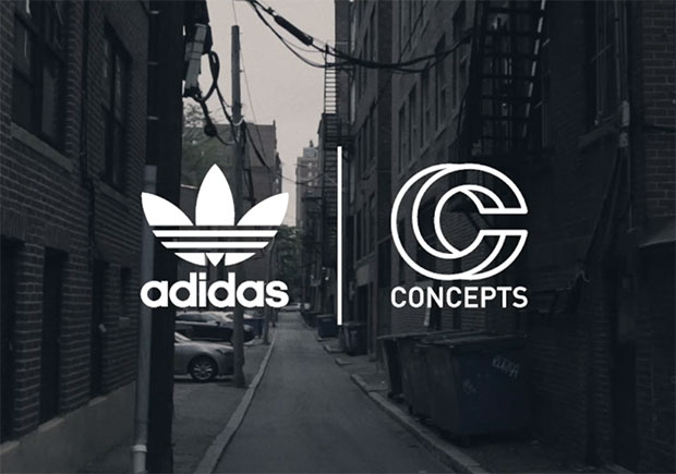 Concepts and adidas To Open Store In Boston - SneakerNews.com dde29aaaf