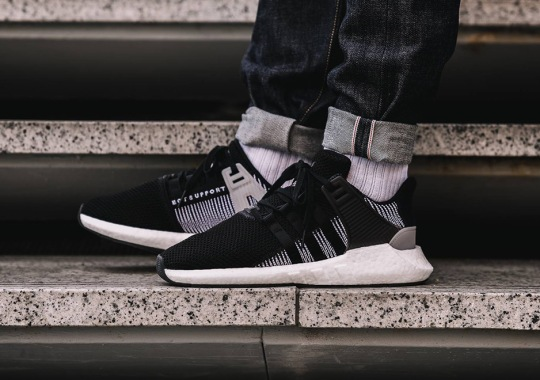 A Bunch Of adidas EQT's Are Releasing Next Week