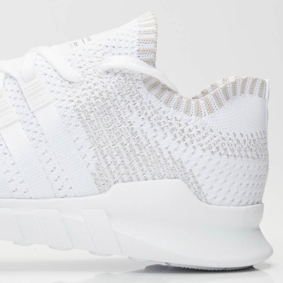 new product 396d2 8532b adidas EQT Support ADV PK Triple White BY9391 | SneakerNews.com