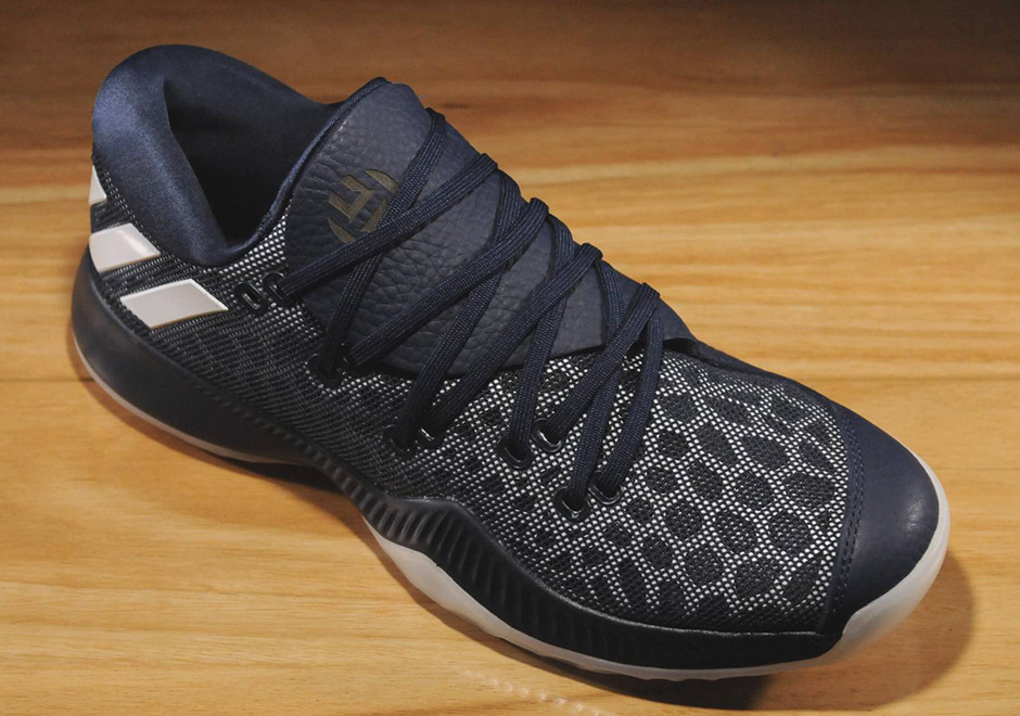 Harden Adidas Signature Shoes